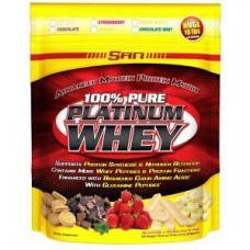 100% Pure Platinum Whey (4,63 кг)