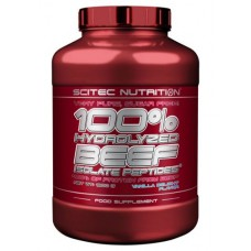 100% Hydrolyzed Beef Isolate (1,8 кг)