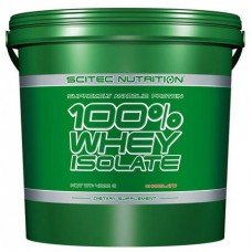 100% Whey Isolate (4000 гр)