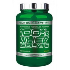 100% Whey Isolate (700 гр)