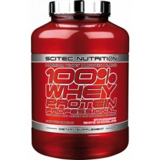 100% Whey Protein Professional (2350 гр)