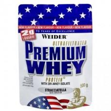 Premium Whey Protein (500 г)