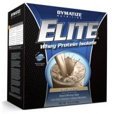 Elite Whey Protein Isolate (4,54 кг)
