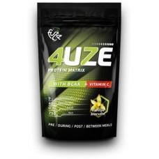 Fuze + ВСАА (750 гр)