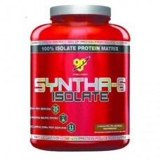 Syntha-6 Isolate (1,82 кг)