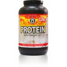 Whey Protein 100% (2,31 кг)