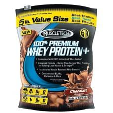 100% Premium Whey Protein Plus (910 гр)