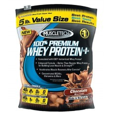 100% Premium Whey Protein Plus (2,27 кг)