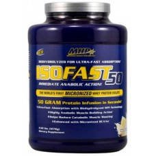 Isofast 50 (1,3 кг)