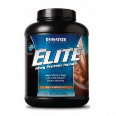 Elite Whey Protein Isolate (2,27 кг)