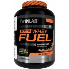 100% Whey Protein Fuel NEW (2,27 кг)