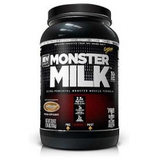 Monster Milk (2 кг)