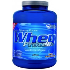 Whey Protein (2,27 кг)