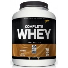 Complete Whey Protein (2,27 кг)