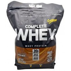 Complete Whey Protein (4,54 кг)