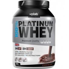 100% Platinum Whey (908 г)