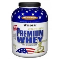 Premium Whey Protein (2,3 кг)