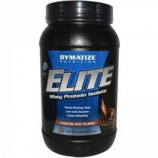 Elite Whey Protein Isolate (907 г)