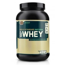 100% Whey Gold Standard Natural (2,27 кг)