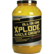 All-In-One Xplode Muscle Growth (2,25 кг)