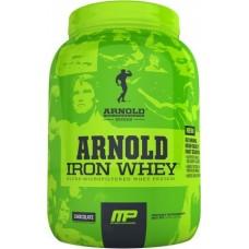 Iron Whey Arnold Schwarzenegger Series (2,27 кг)