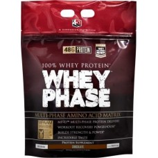 Whey Phase (4,54 кг)