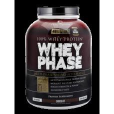 Whey Phase (2,27 кг)