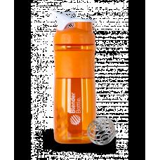 SportMixer оранжевый/белая ручка (828 мл)