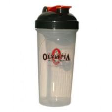 Шейкер Olympia (c сеточкой) (700 мл)