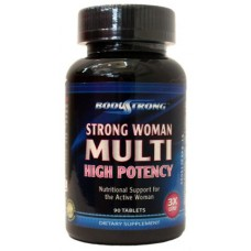 Strong Woman Multi (360 таб)