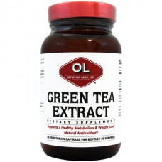 Green Tea Extract (60 капс)