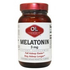 Melatonin (75 капс)