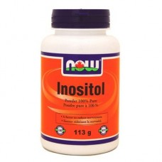 Inositol Pure Powder (113 гр)