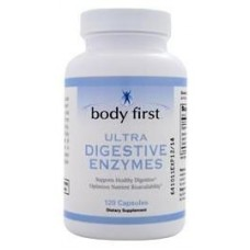 Ultra Digestive Enzymes (120 капс)