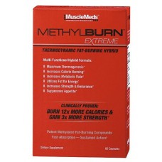 Methylburn Extreme (60 капс)