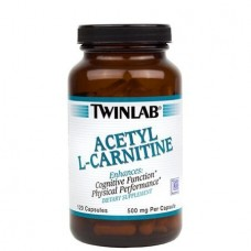 Acetyl L-Carnitine (120 капс)