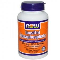 Inositol Hexaphosphate (100 капс)