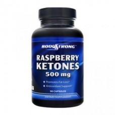 Raspberry Ketones 500 мг (90 капс)