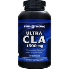 CLA Ultra 1500 мг (180 капс)