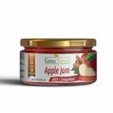 Бескалорийный джем с карнитином со вкусом яблока и корицы (200 мл)