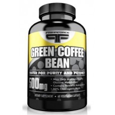 Green Coffee Bean (60 капс)