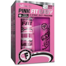 Pink Fit Easy (набор)