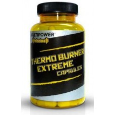 Thermo Burner Extreme Capsules (120 капс)