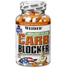 Carb Blocker (120 капс)