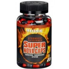 Super Nova Caps (120 капс)